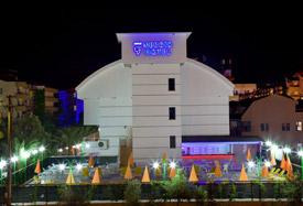 Konakli Nergis Hotel   - Antalya Transfert de l'aéroport