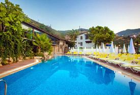 La Finca Hotel - Antalya Flughafentransfer