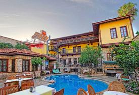 La Paloma Hotel - Antalya Flughafentransfer