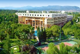 Labranda Excelsior Hotel - Antalya Airport Transfer