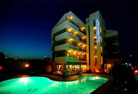 Lavitas Hotel - Antalya Taxi Transfer