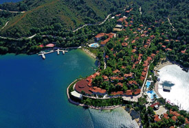 Letoonia Club Hotel - Antalya Airport Transfer