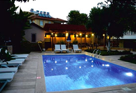 Likya Apart Hotel - Antalya Airport Transfer