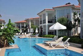 Lyra Residence - Antalya Airport Transfer