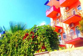 Matador Hotel - Antalya Flughafentransfer