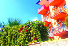 Matador Hotel - Antalya Трансфер из аэропорта