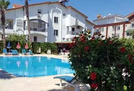 Melis Hotel  - Antalya Airport Transfer