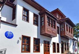 Mellon Premium Hotel - Antalya Airport Transfer