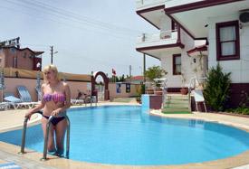 Memory Apart Hotel  - Antalya Трансфер из аэропорта