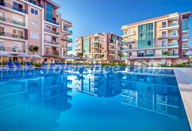 Moonlight Residence - Antalya Airport Transfer