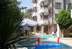 Myra Apart Hotel - Antalya Flughafentransfer