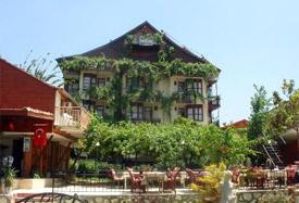 Neptun Hotel - Antalya Airport Transfer