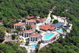 Nicholas Park Hotel - Antalya Luchthaven transfer