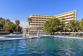 Ozkaymak Incekum Hotel - Antalya Airport Transfer
