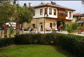 Odile Konak Hotel - Antalya Airport Transfer