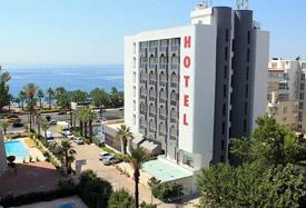 Olbia Hotel - Antalya Airport Transfer