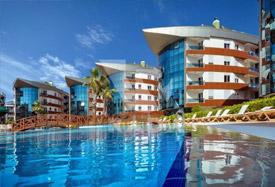 Onkel Residence - Antalya Airport Transfer