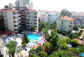 Orient Suite Hotel - Antalya Airport Transfer
