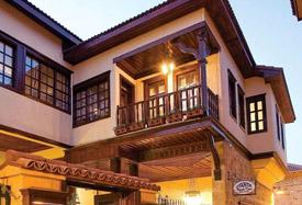 Otantik Hotel - Antalya Airport Transfer