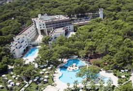 Otium Hotel Life - Antalya Taxi Transfer