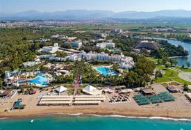 Otium Seven Seas Imperial - Antalya Flughafentransfer