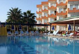 Ozgurhan Hotel - Antalya Airport Transfer