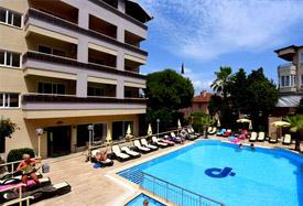 Park Hotel - Antalya Taxi Transfer