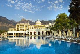 Amara Premier Palace Hotel - Antalya Airport Transfer