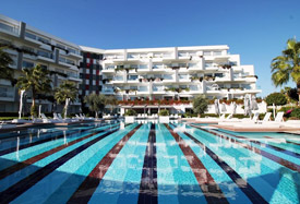 Q SPA Resort - Antalya Airport Transfer