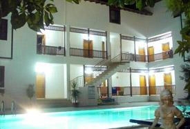 Residence Garden Hotel - Antalya Flughafentransfer