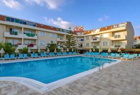 Risus Hotel  - Antalya Airport Transfer