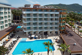 Riviera Hotel Spa - Antalya Airport Transfer