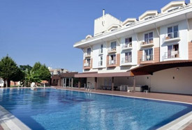 Romeo Beach Hotel - Antalya Airport Transfer