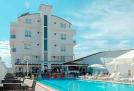 Sarp Hotel Kadriye - Antalya Airport Transfer