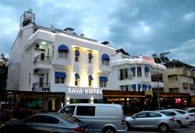 Sava Hotel - Antalya Airport Transfer