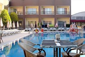 Sayanora Hotel - Antalya Airport Transfer