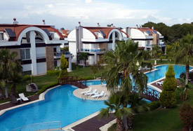 Sea Shell Luxury Hotel - Antalya Flughafentransfer