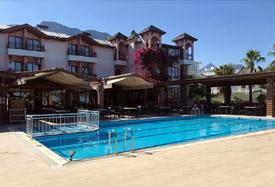 Seagull Hotel - Antalya Airport Transfer