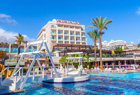 Sealife Buket Resort Hotel   - Antalya Airport Transfer