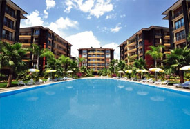 Selcuklu Konakları Alanya - Antalya Airport Transfer
