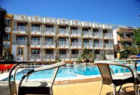 Selge Hotel - Antalya Airport Transfer