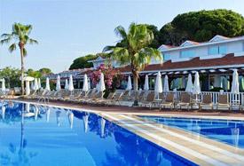Sentido Flora Garden - Antalya Airport Transfer