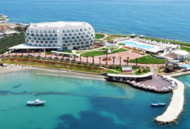 Gold Island - Antalya Airport Transfer