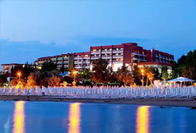 Side Bella Luna - Antalya Airport Transfer