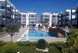 Side Felicia Residence - Antalya Airport Transfer