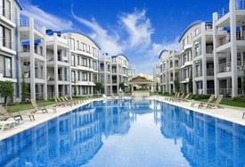 Side Garden Residence    - Antalya Transfert de l'aéroport