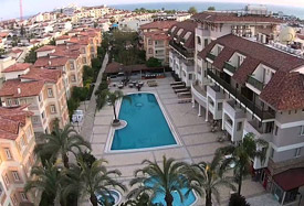 Side Village Apart Hotel - Antalya Luchthaven transfer
