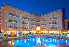 Sinatra Hotel - Antalya Airport Transfer