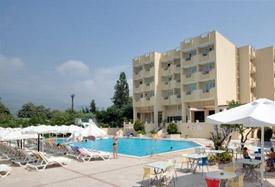 Sirius Hotel - Antalya Airport Transfer