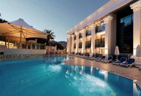 Kaptan Hotel Alanya - Antalya Трансфер из аэропорта